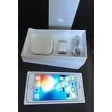 Iphone 6s Apple Original Silver Rosa Nuevo