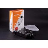 Travor Sl282s Flash Para Sony + 2 Baterias Aaaa Recargables