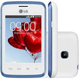 Smartphone Lg L20 D105f Dual Chip 4gb Câm 2mp Tela 3 Oferta