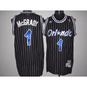 Camisa - Tracy Mcgrady - Magic -  1 1a3c5f29d745a