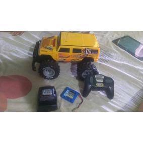 Carro Hummer A Control Remoto