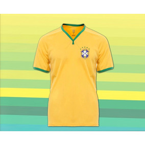 3ec74bb3b0 Drift Selecao - Camisetas e Blusas no Mercado Livre Brasil