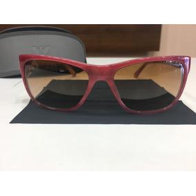 Óculos De Sol Empório Armani   Ea 4002 5053 13 55 140 Rosa 91dafa9999