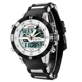 Relógio Weide Digital - Luxo, Promoção Incrível!