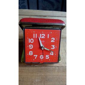 Reloj Bradley Antiguo De Bolsillo Ferrocarrilero De CuerdaR