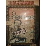 Dvd Original Mazzaropi Em O Corintiano