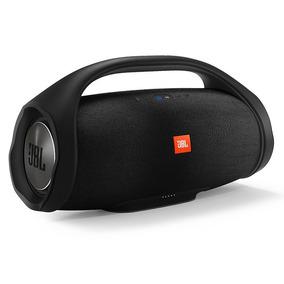 Caixa De Som Jbl Boombox Portatil Bluetooth Original Preta