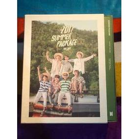 Summer Package 2017 Bts Dvd