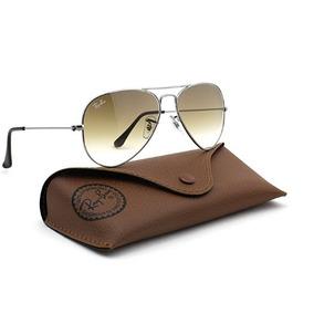 a214015083f8d Óculos Ray Ban 3025 Original Aviador Mega Promoção De Sol - Óculos ...