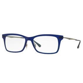 Oculos De Grau Ray Ban Feminino Original - Óculos no Mercado Livre ... 12aaf6a606