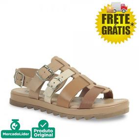 f63d9e15fb Sapatos para Feminino Marrom claro em Jaraguá do Sul no Mercado ...