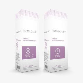 Pack Crema Despigmentante Facial Cv Directo Elimina Manchas