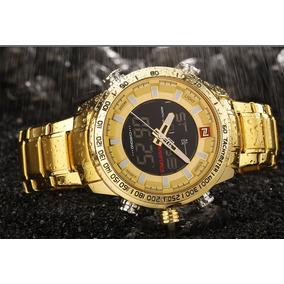 0b23c34a0d7 Relogio Invoice Sport Sr626sw Back - Relógios De Pulso no Mercado ...