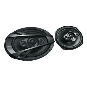 Sony Parlante Coaxial De 4 Vías De 16 X 24cm