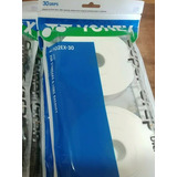 Overgrip Yonex Super Grap Com 30 Branco ( Grip)