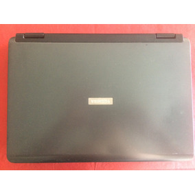 Toshiba Notebook Satellite M105-s3041 Sin Bateria No Envios