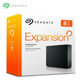 Disco Duro Externo Seagate Expansion 8tb