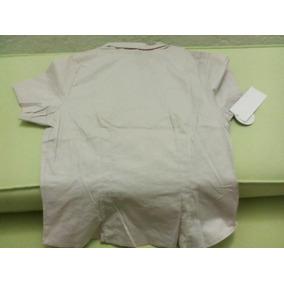 Blusa Para Dama, 100% Algodon, Strech, Tallaa Ch, M, Y Grand