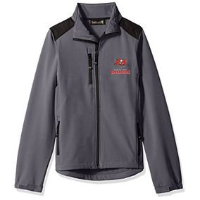 Tampa Bay Buccaneers Nfl Chamarra Softshell Para Hombre 7753cd45531