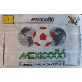 Figurinhas Copa México 86 (duplas) Leia Todo Anuncio