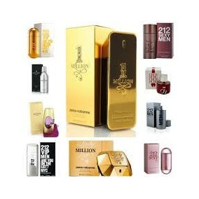 Perfumes 100% Originales . Al Mayor Y Detal
