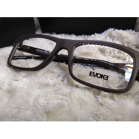 588cb6de5c1a5 Oculos De Grau Masculino Evoke - Óculos no Mercado Livre Brasil