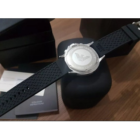 9a88b0423ce Relógio Emporio Armani Ar0636 Original Garantia 2 Anos E Nf ...