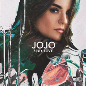 Cd Jojo - Mad Love