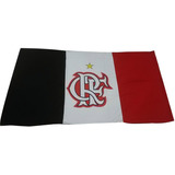 Bandeiras De Times De Futebol - Flamengo