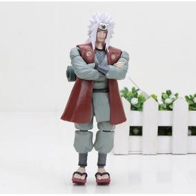 Jiraiya De Naruto Shippuden (articulado) Preventa cdeb493a81e1