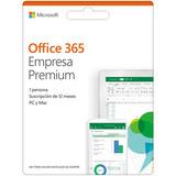 Office 365 Empresa Premium Codigo Digital