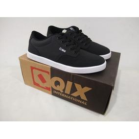 Tênis Masculino Qix Base Skate Original Sneaker