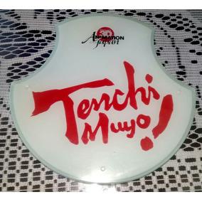 Base Figura Tenchi Masaki - Mc Farlane - Original