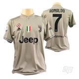 Camisas Time Italianos - Camisa Juventus Masculina no Mercado Livre ... 4a1e3fe1df169
