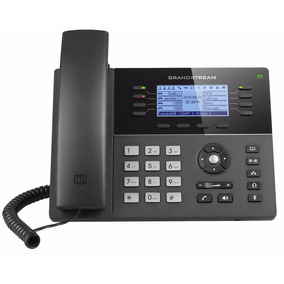 Telefono Ip Grandstream Gxp1782 8 Lineas 4 Sip Poe Gigabit