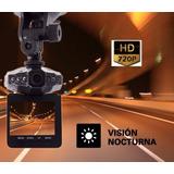 Cámara Para Auto Hd Dvr Portable Dvr Con 2.5 Tft Lcd Screen