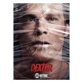 Dexter 8ª Temporada Completa Dublada Ou Legendada