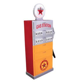 Cajonera Bomba De Gas