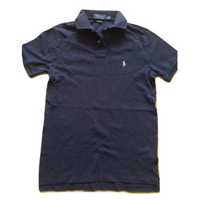 Polo Shirt Polo Ralph Lauren Custom Slim Fit Hombre S/ch