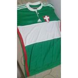 Camisa Palmeiras Cruz Savoia Verde - Futebol no Mercado Livre Brasil 694901a200305