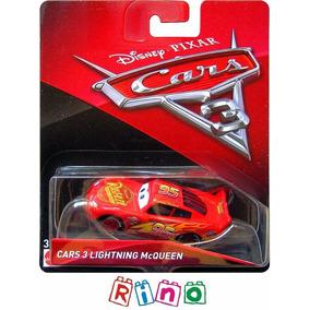 Disney Cars 3 Lightning Mcqueen - Mattel