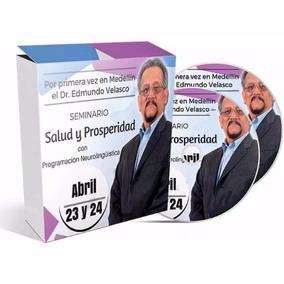 Salud Y Prosperidad Con Pnl Medellín - Edmundo Velasco