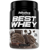 Best Whey 450g Double Chocolate