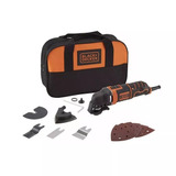 Sierra Oscilante 300w + Accesorios Black&decker Mt300k
