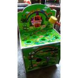 Juegos Mecanicos Para Ninos Juegos Y Juguetes En Mercado Libre Peru