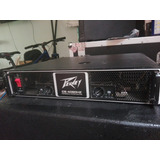 Power Amplificador Peavey No Qsc Rcf Dbx Jbl