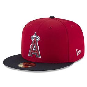 Gorra New Era Nfl Los Angeles Angels New Era Mlb Batting Pra d6c8ce69a83