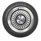 Vendo Llantas Aro 215/55r16 Ls388 Para Autos Renault, Volksw