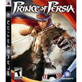 Prince Of Persia 2008 Ps3 Digital Gcp