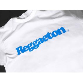 Playera Reggaeton J Balvin Energia Varios Colores Hombre 4eb0190492b